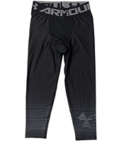 UNDER ARMOUR Heatgear Armour Compression 3/4Leggings 2017FW