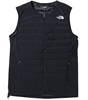THENORTHFACE Hybrid Red Run Vest 2017FW