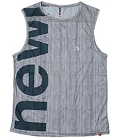 NEWLINE Imotion Heather Tank 2017SS