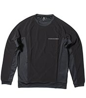 MPG Modular Sweat Shirt 2016FW