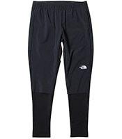 THE NORTH FACE Hybrid Nylon Fleece Long Pant 2017FW (81793)