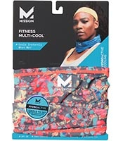 MISSION Fitness Multi Cool