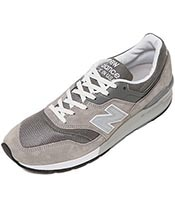 NEW BALANCE M997 GY 【Made in USA】