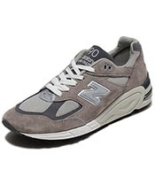 NEW BALANCE M990 GR2 【Made in USA】