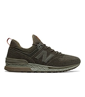 NEW BALANCE MS574 CA 2017FW
