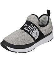 THE NORTH FACE NSE Traction Lite Moc ⅡKnit 2017FW