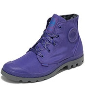 PALLADIUM Women's Pampa Puddle Lite WP