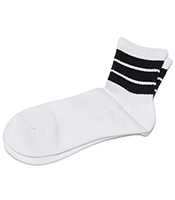 SOUKI�@Sole Grip Line Socks�@2015SS