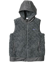 PATAGONIA Los Gatos Hooded  Vest FGE