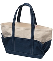 KEYSTONE CANVAS PRODUCTS Garden Tote Bag