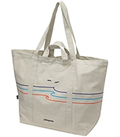PATAGONIA All Day Tote 2018SS