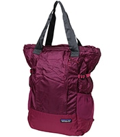 PATAGONIA Lightweight Travel Tote Pack  MAG 2017FW