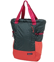 PATAGONIA Lightweight Travel Tote Pack 22L NUVG