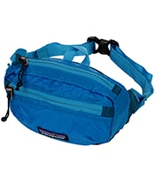 PATAGONIA Lightweight Travel Mini Hip Pack 1L ANDB