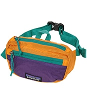 PATAGONIA Lightweight Travel Mini Hip Pack 1L PUR
