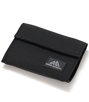 GREGORY Classic Wallet BK