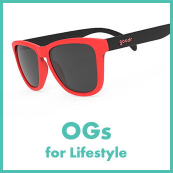 OGs / for Lifestyle
