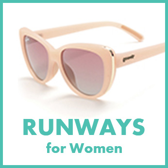 RUNWAYS / for Women