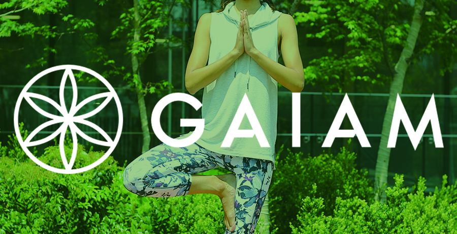 【GAIAM】2020 SUMMER  NEW ARRIVAL!
