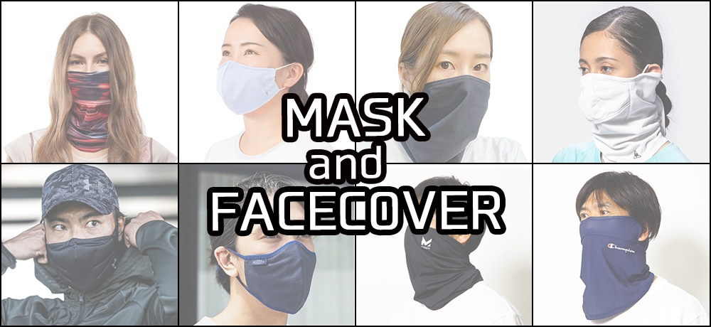 Mask & Facecover