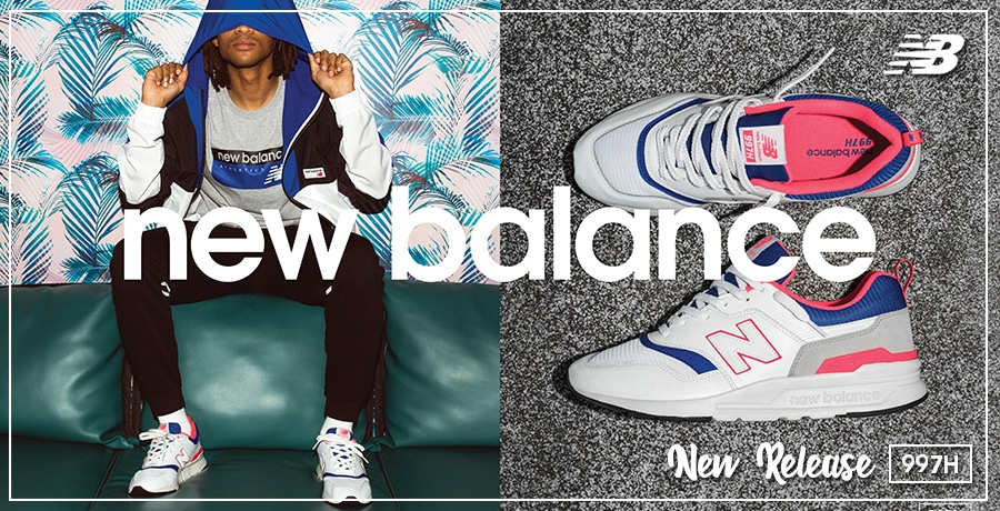【New Balance】2019 Spring New Arrival!!!