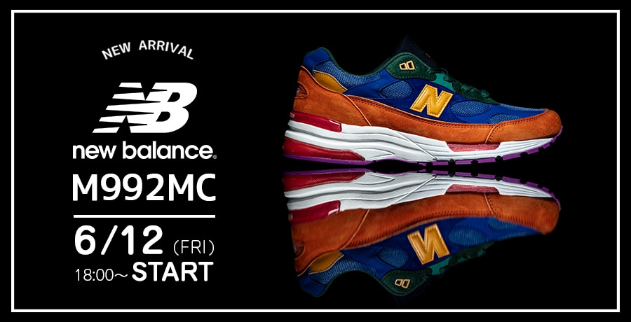 【New Balance】2020 Spring&Summer New Arrival!!!