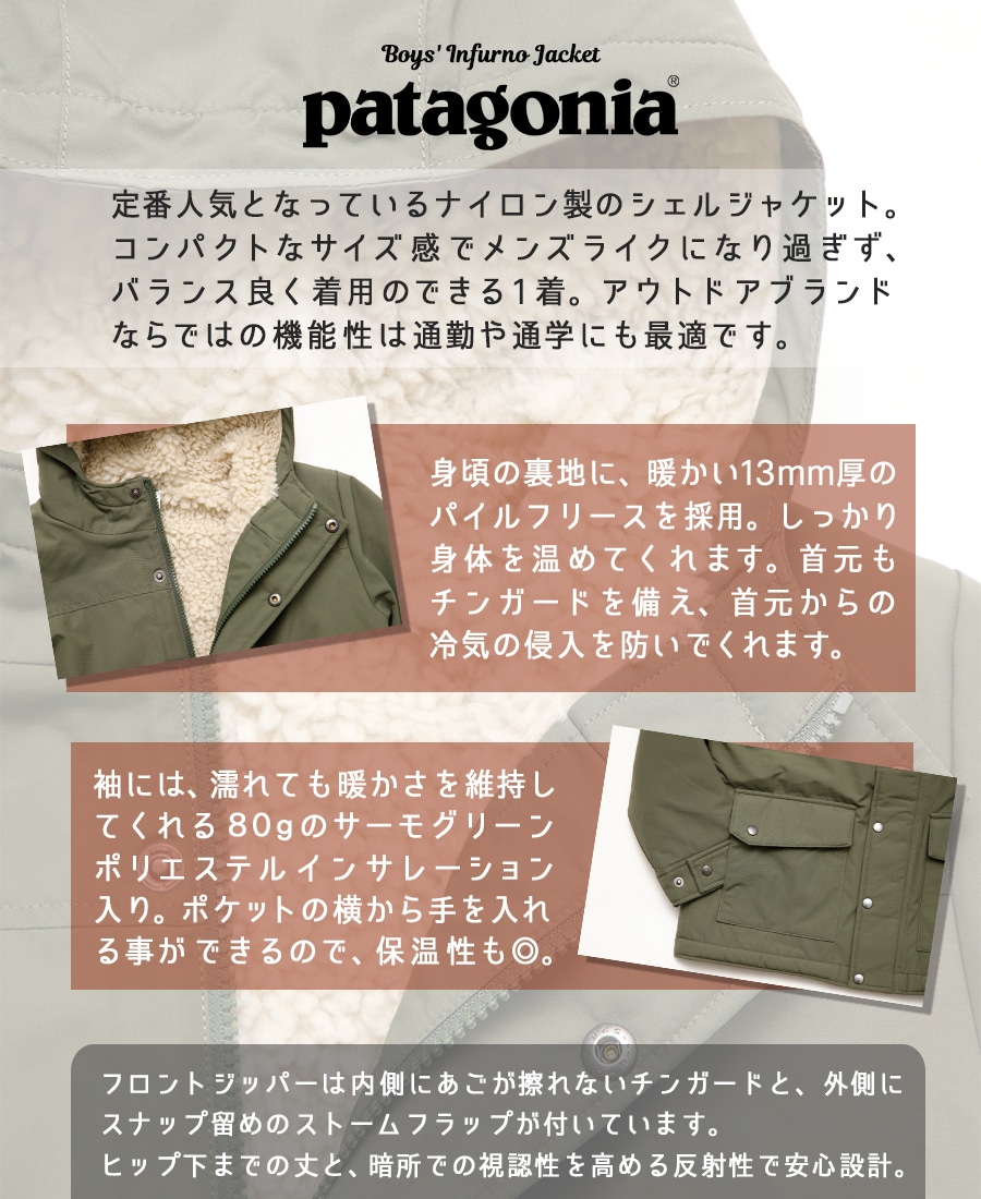 【Patagonia】Women's Collection 2020 !