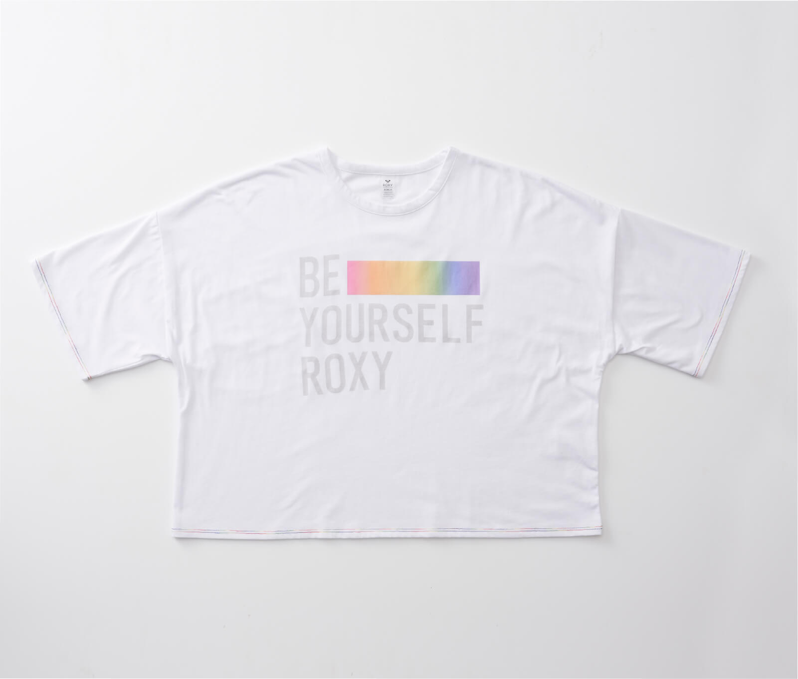 ROXY BE YOURSELF 画像01