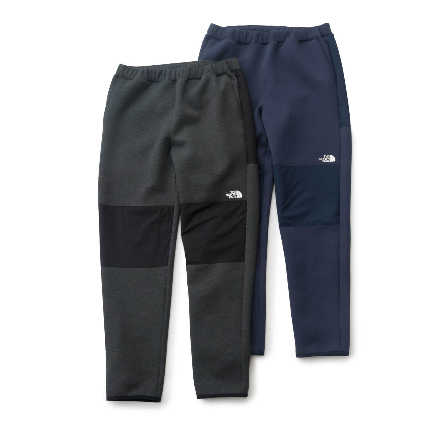 別注 HYBRID TECH AIR SWEAT LONG PANT 全体写真