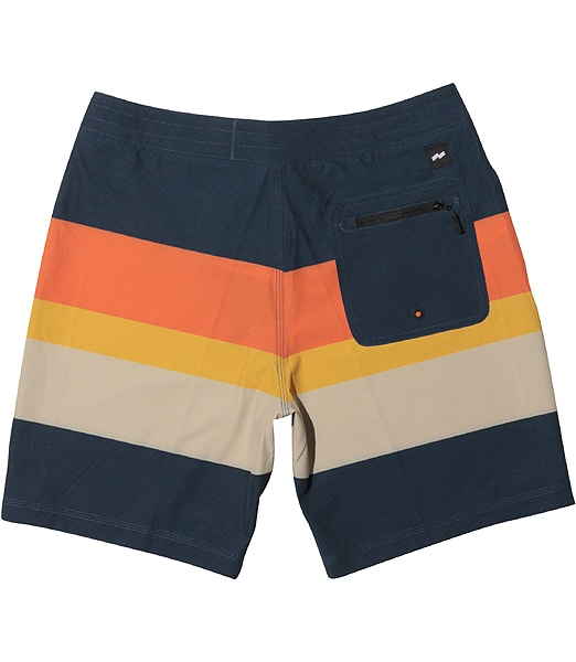 BANKS Mile Boardshort 18 2020SS