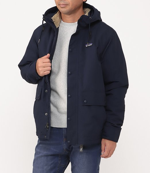 PATAGONIA Isthmus 3-in-1 Jacket 20710