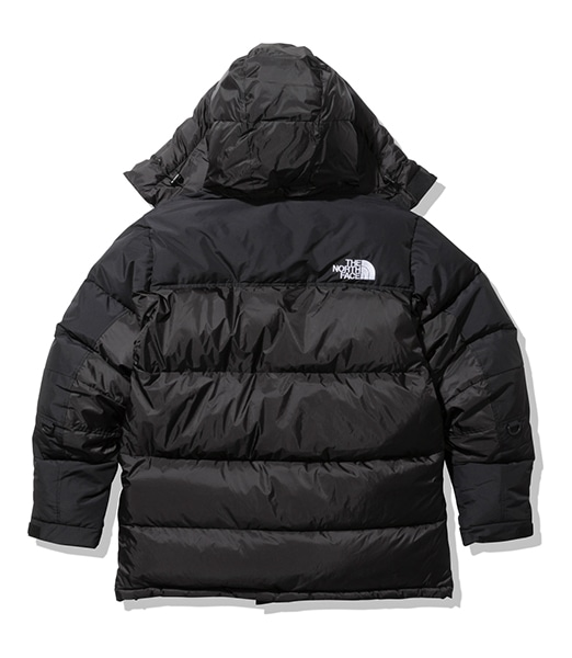 THE NORTH FACE Him Down Parka ND92031