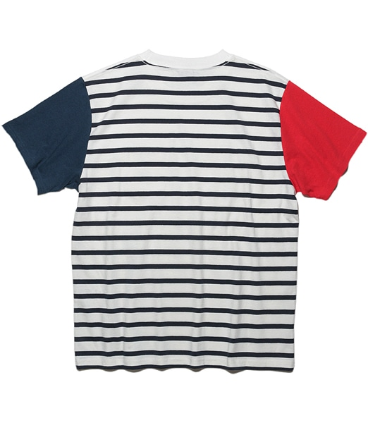 CHUMS Ollie Booby Pocket T-Shirt 【OSHMAN'S別注】 2020SS