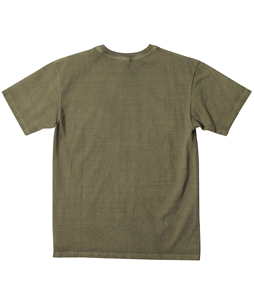 GOOD ON S/S Crew Pocket Tee 2020SS