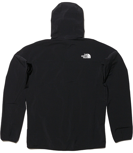 THE NORTH FACE Mountain Softshell Hoodie