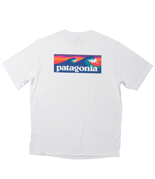 PATAGONIA Capilene Cool Daily Graphic Shirts