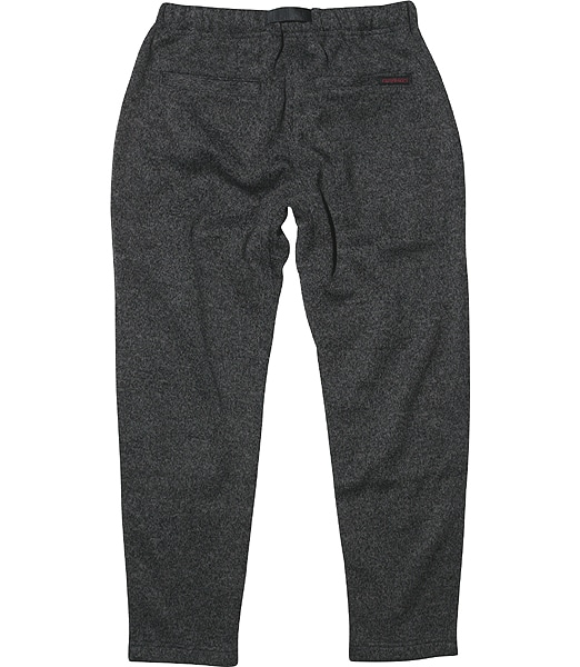 GRAMICCI Bonding Knit Fleece Ws Slim Pants 2019FW