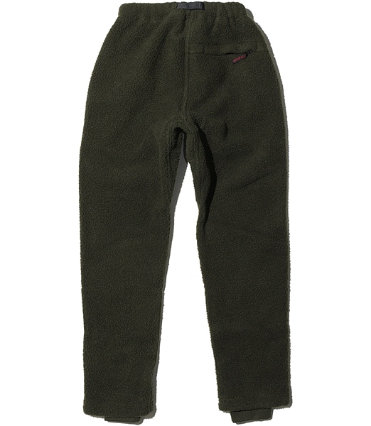 GRAMICCI Boa Fleece Truck Pants