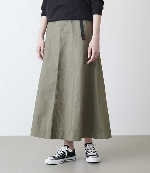 GRAMICCI Linen Mermaid Skirt