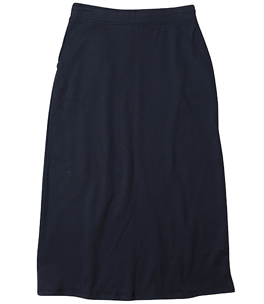 CHAMPION Long Sweat Skirt 2020SS