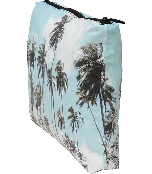 ALOHA COLLECTION Samudra Pouch M 2020SS