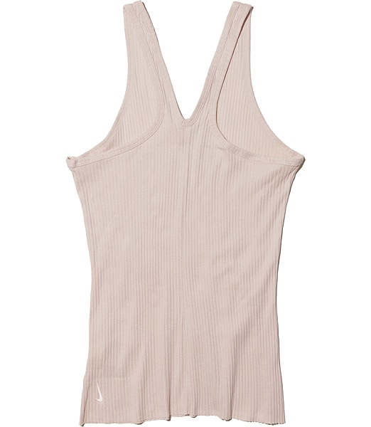 NIKE Off Mat Ribed Tank Top 2021SP