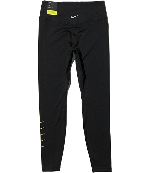 NIKE Swoosh Run Women's 7/8 Running Tights