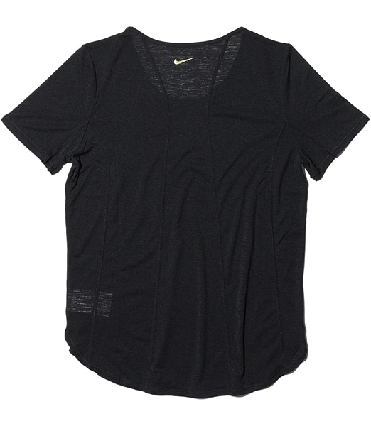 NIKE Icon Clash 10K Short Sleeve