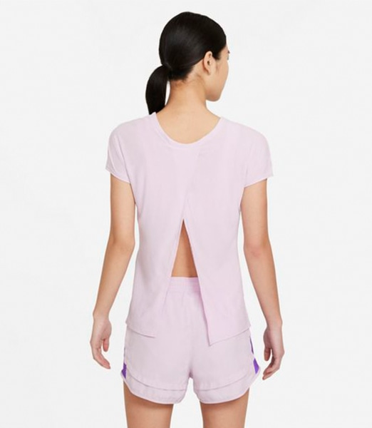 NIKE Icon Clash Miler SS Top