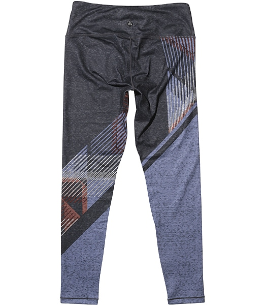 PRANA Pillar Printed Leggings 2019FW