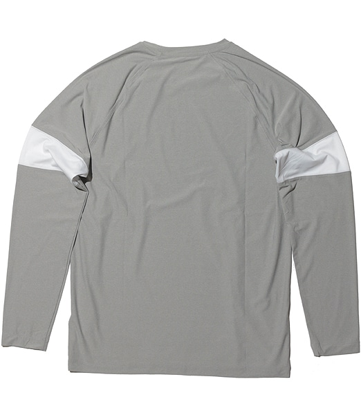 RHONE Reign Rugby Long Sleeve 2020SS