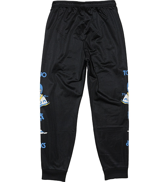 ASICS Jersey Graphic Track Pants 2020SS