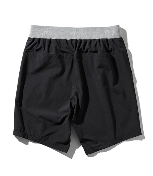 THE NORTH FACE Training Rib Short 2020SS