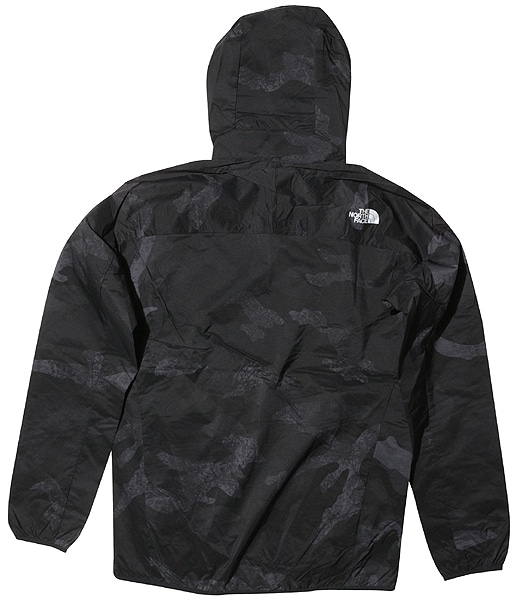 THE NORTH FACE Novelty Swallowtail Vent Hoodie 2019FW